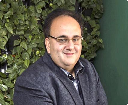 Sanjeev Bajaj
